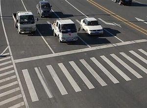 道路反光产品案例